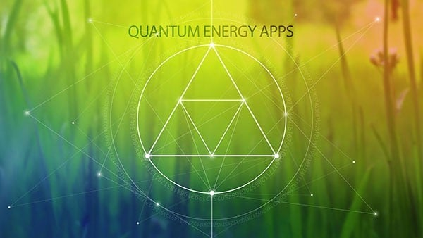 Quantum Energy Apps