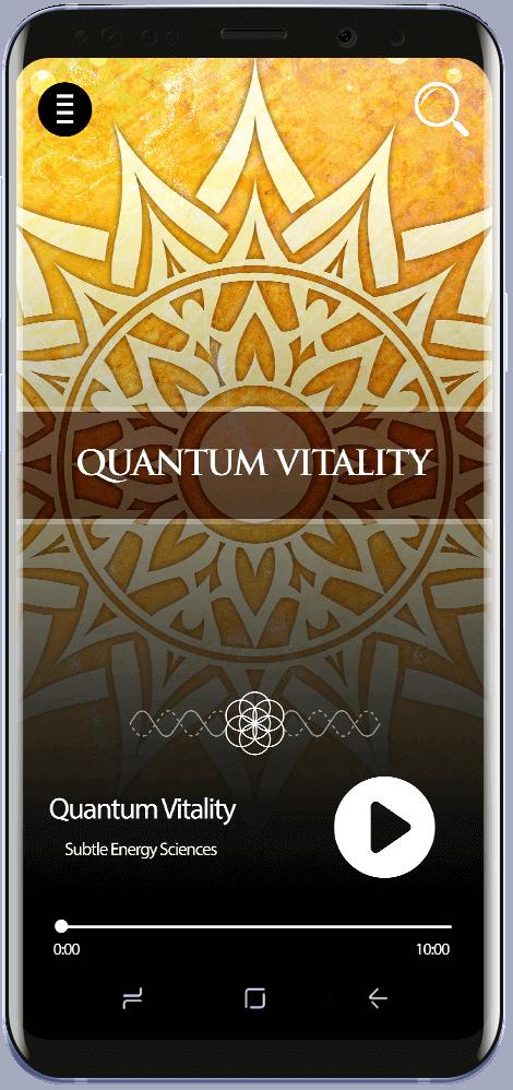 Quantum Vitality